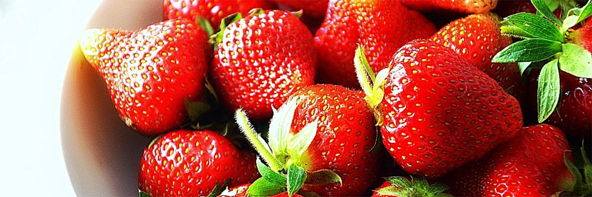 Are Your Allergic to Strawberries?